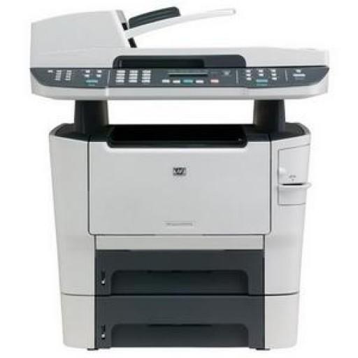 HP LaserJet M2727NFS, Laser Multifunction Printer