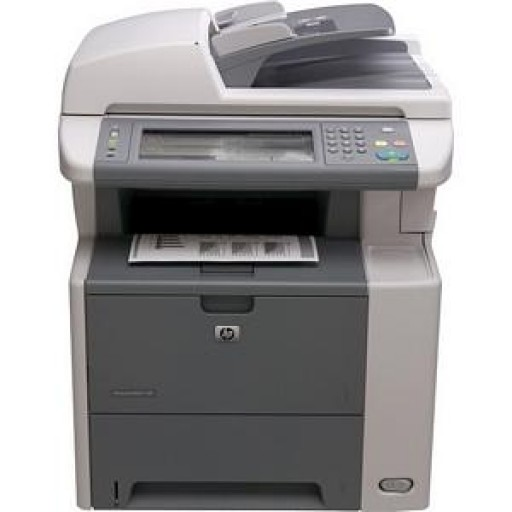 HP LaserJet M3027X Laser Multifunction Printer
