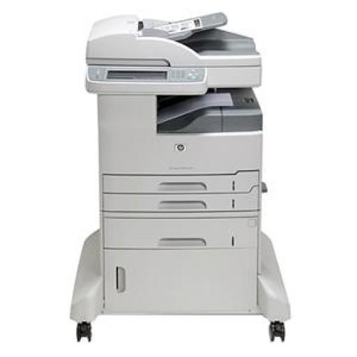 HP LaserJet M5035X Laser Multifunction Printer