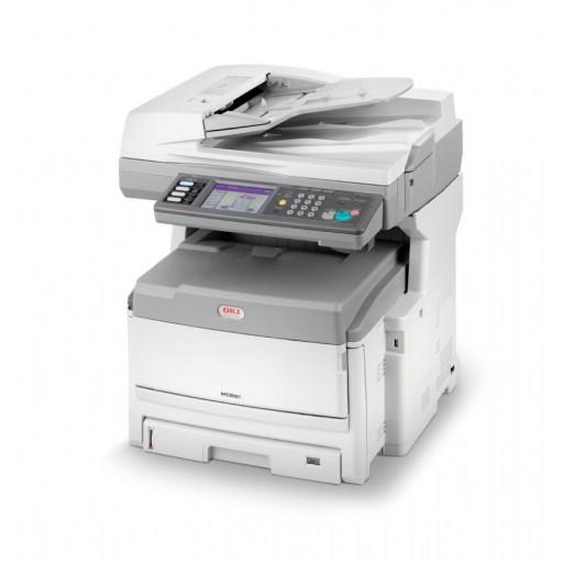 OKI MC851 A3 Colour Multifunction Printer