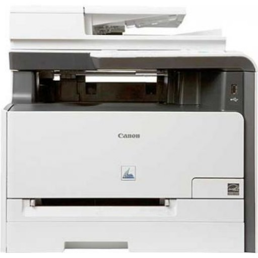 Canon MF8080CW, A4 Colour Laser Multifunctional Printer