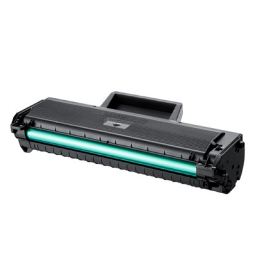 Samsung MLT-D1042X Toner Cartridge, ML-1660, 1665, 1670, 1860, 1865 - Light User Black Genuine
