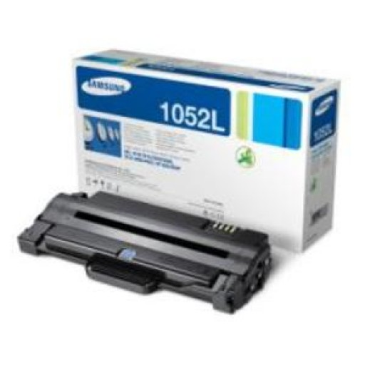Samsung MLT-D1052L Toner Cartridge - HC Black Genuine