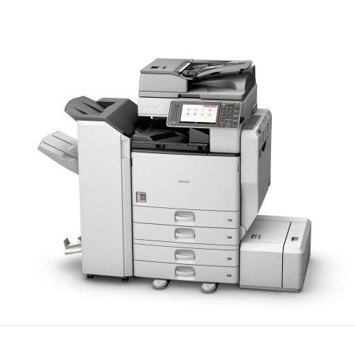 Ricoh Aficio MP 2352SP, Multifunction Printer