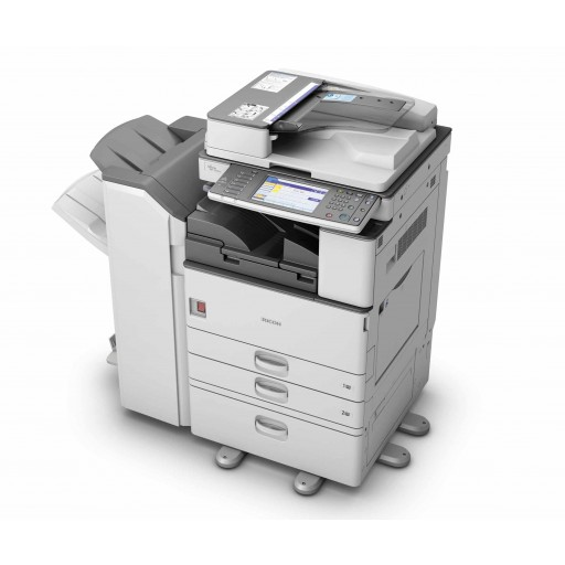 Ricoh Aficio MP 3352, B/W Multifunctional Printer