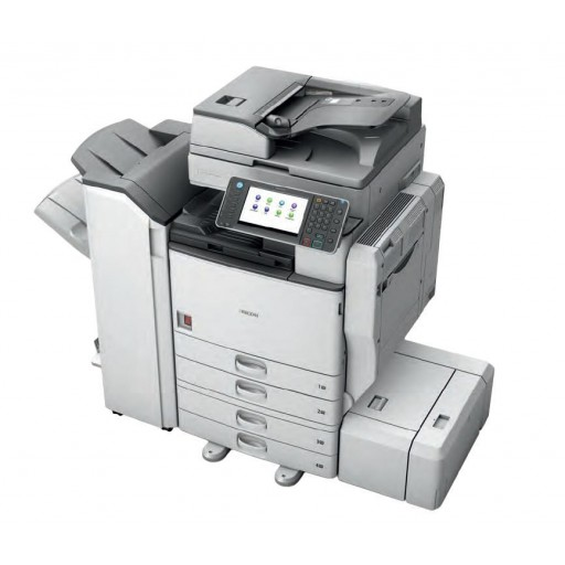 Ricoh Aficio MP 5002SP B/W Multifunctional