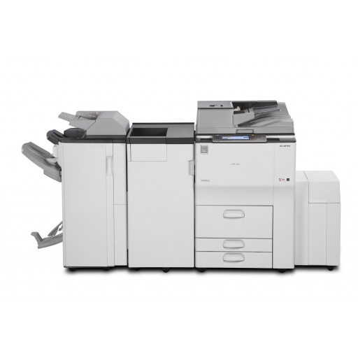 Ricoh Aficio MP 7502, B/W Multifunctional Printer