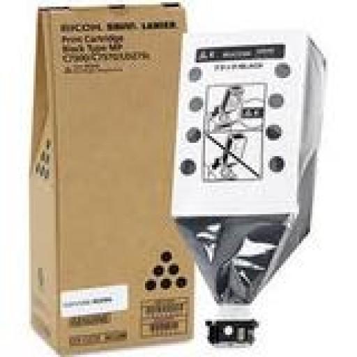 Ricoh 841365, Toner Cartridge Black, MP C6501, C7501- Original