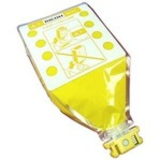 Ricoh 841415, Toner Cartridge Yellow, MP C6501, C7501- Original