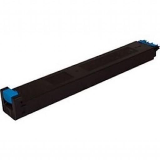 Sharp MX36GTCA, Toner Cartridge- Cyan, MX-2610, 3110, 3610- Genuine