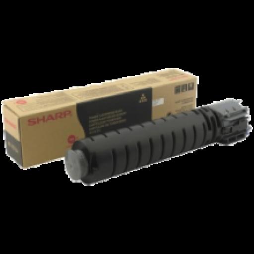 Sharp MX-62GTBA Toner Cartridge Black, MX-6240N, MX-6500, MX-7040N- Original