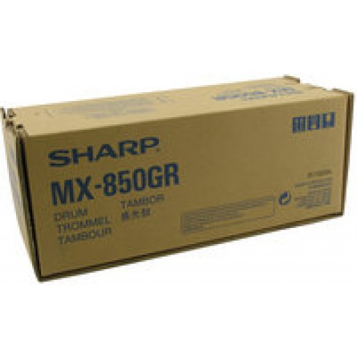 Sharp MX-850GR, Drum, MXM850, MXM950, MXM1100- Original