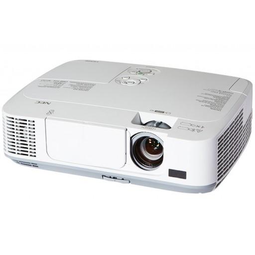 NEC M311X Projector