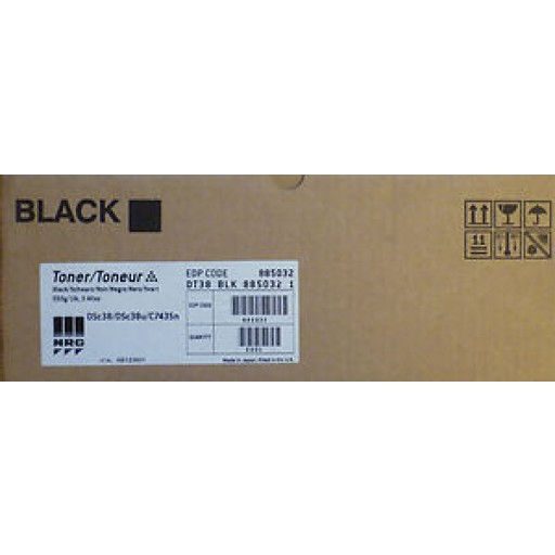 NRG 885032  Toner Cartridge Type 205 - Black