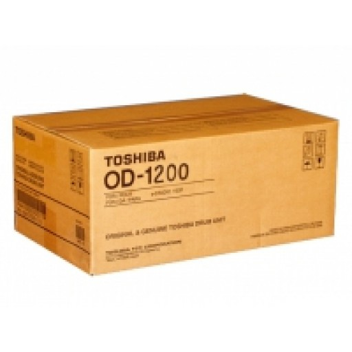 Toshiba OD-1200 Drum Unit - Black Genuine