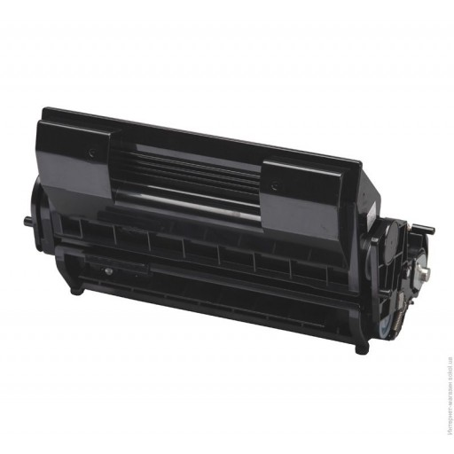 OKI 01279001, Toner Cartridge- Black, B710, B720, B730- Genuine