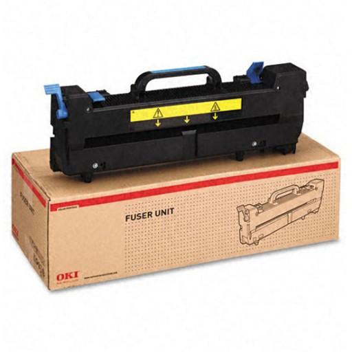 OKI 43377003, Fuser Kit, C3400, C3450, C3600, C3530- Original