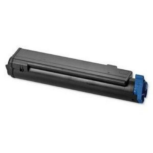 OKI 44973508, Toner Cartridge HC Black, C510, C511, C530, C531- Genuine