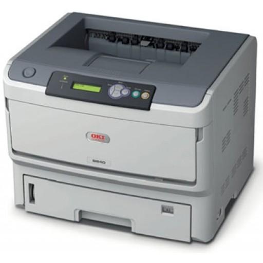 OKI B840N A3 Mono Laser Printer