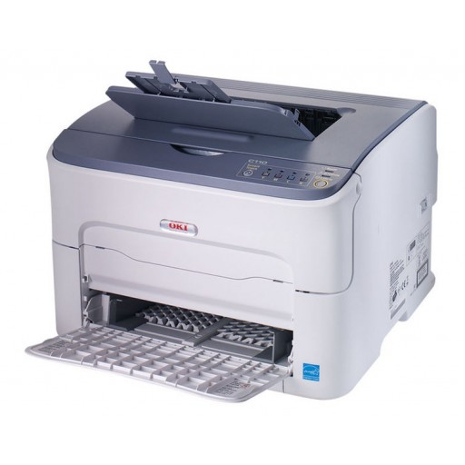 OKI C110 A4 Colour Laser Printer