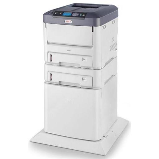 OKI C711CDTN A4 Colour Laser Printer