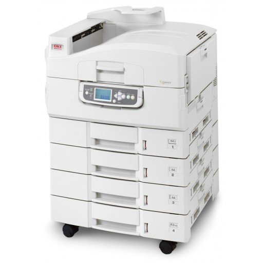 OKI C9850 HDTN A3 Colour Laser Printer