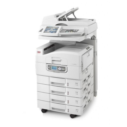 OKI C9850MFP A3 Colour Laser Printer
