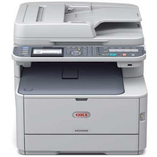 OKI MC562DN A4 Colour Laser Multifunction
