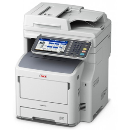 OKI MC770, Colour Multifunction Printer