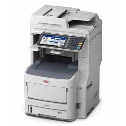 OKI MC780dnf, Colour Multifunction Printer