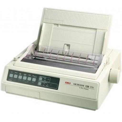 OKI ML320 Elite Dot Matrix Printer