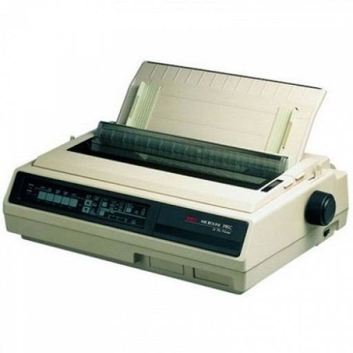 OKI ML395B Dot Matrix Printer