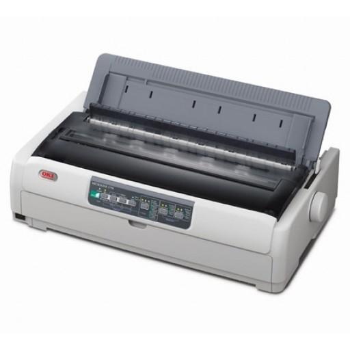 OKI ML5790eco 24-Pin Dot Matrix Printer