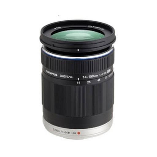 Olympus Pen 14-150mm (28-300mm Equiv) 1:4.0-5.6 Lens