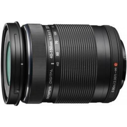 Olympus Pen Ez-M4015 R Black Lens