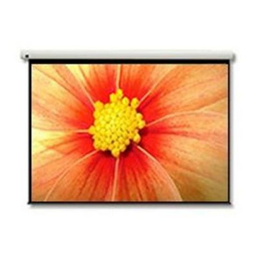 Optoma DE-3072EGA Pull Down Projection Screen