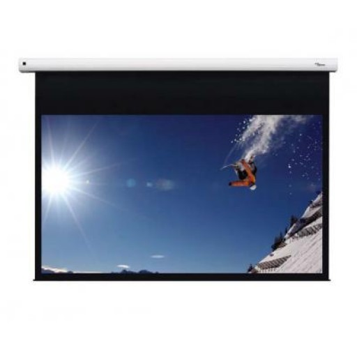Optoma  DE-3100EGA  Electric  Projection Screen
