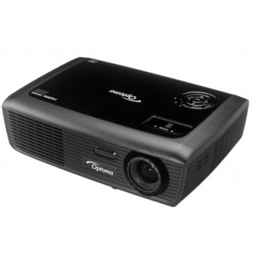 Optoma DW318 Projector