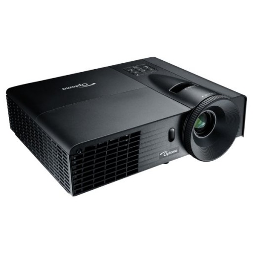 Optoma EX555 Projector