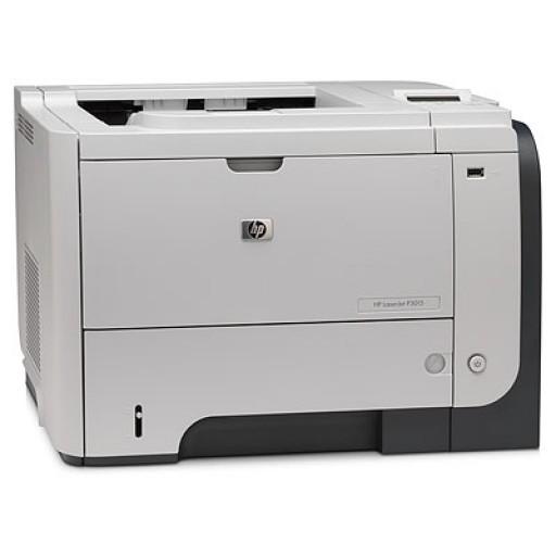 HP P3015DN, Mono LaserJet Printer