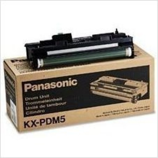 Panasonic KX-PDM5 Drum Kit, KX P4410, P4430, P4440 - Genuine
