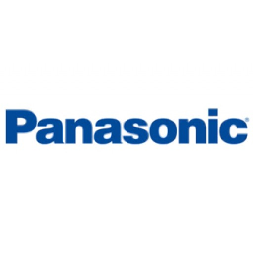 Panasonic KX-PDP11 Toner Cartridge - Black Genuine