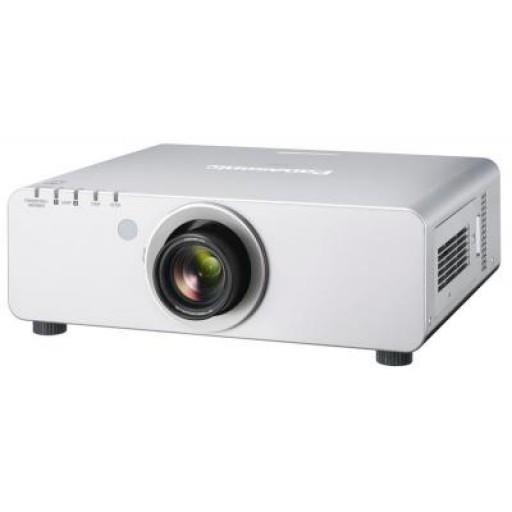 Panasonic PANPTDW640ELS  Projector