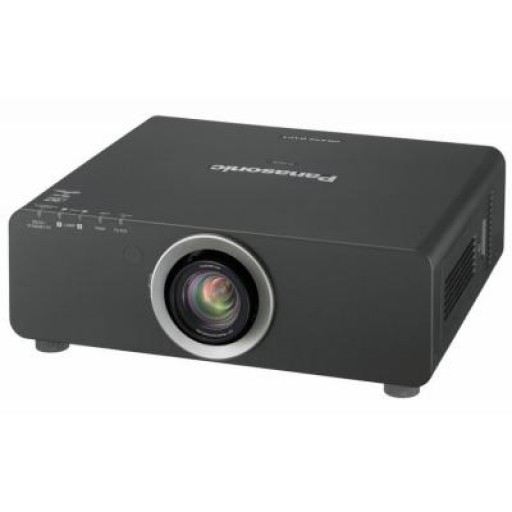 Panasonic PANPTDX610ELK  Projector