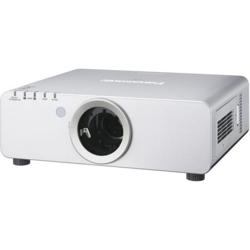 Panasonic PANPTDX610ELS Projector