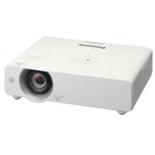 Panasonic PANPTVW435NEA Projector