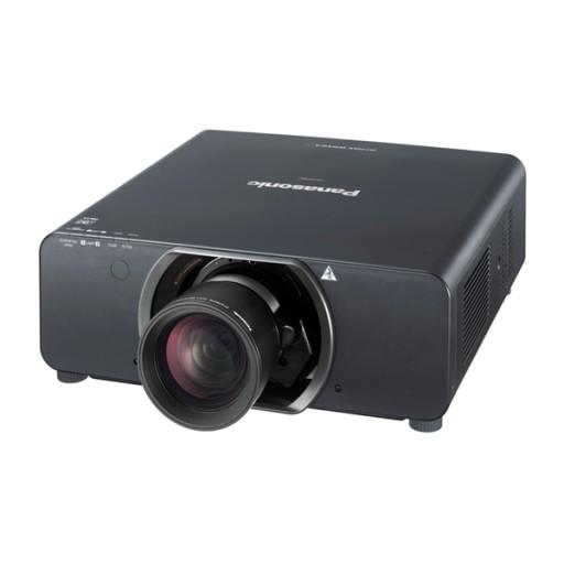 Panasonic PT-DW11K 3 Chip DLP Projector