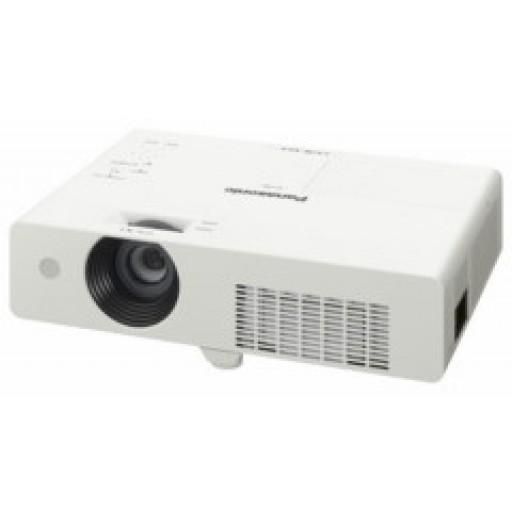 Panasonic PT-LX351E 1-Chip DLP Projector