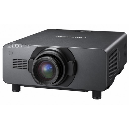 Panasonic PTDS20KE Projector