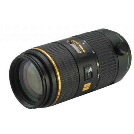 Pentax Imaging 60-250 f/4 ED (IF) Sdm Lens